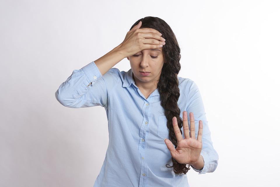 תופעות לוואי - כאב ראש